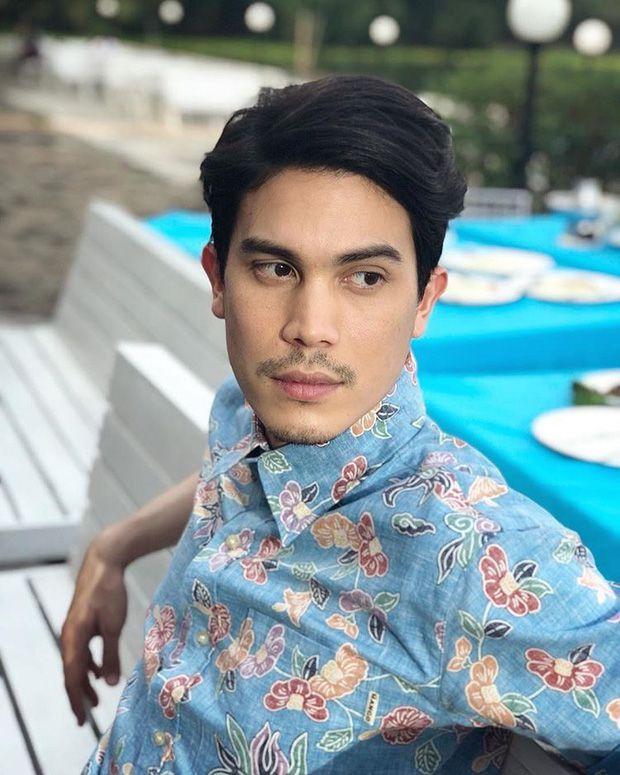 Profile Sunny Suwanmethanon: Ông chú độc thân điển trai với loạt bom tấn (1)