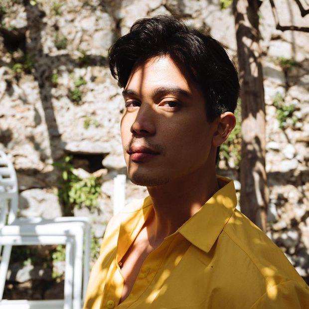 Profile Sunny Suwanmethanon: Ông chú độc thân điển trai với loạt bom tấn (4)