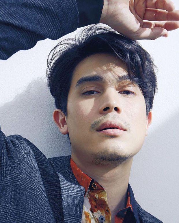 Profile Sunny Suwanmethanon: Ông chú độc thân điển trai với loạt bom tấn (9)
