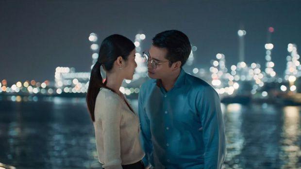 Thách Yêu 2 Năm: Bộ phim giải trí nhẹ nhàng về tình yêu lứa đôi (12)