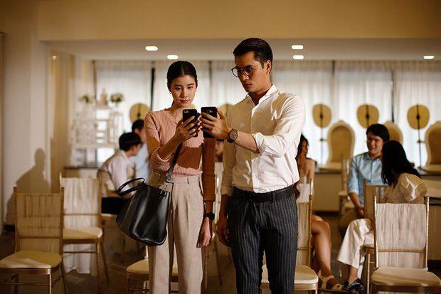 Thách Yêu 2 Năm: Bộ phim giải trí nhẹ nhàng về tình yêu lứa đôi (2)