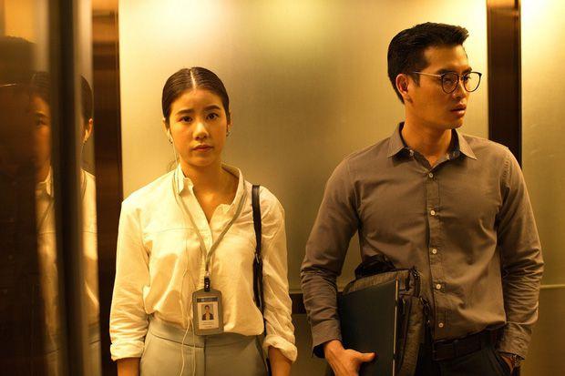 Thách Yêu 2 Năm: Bộ phim giải trí nhẹ nhàng về tình yêu lứa đôi (5)