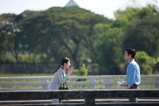 Thách Yêu 2 Năm: Bộ phim giải trí nhẹ nhàng về tình yêu lứa đôi (8)