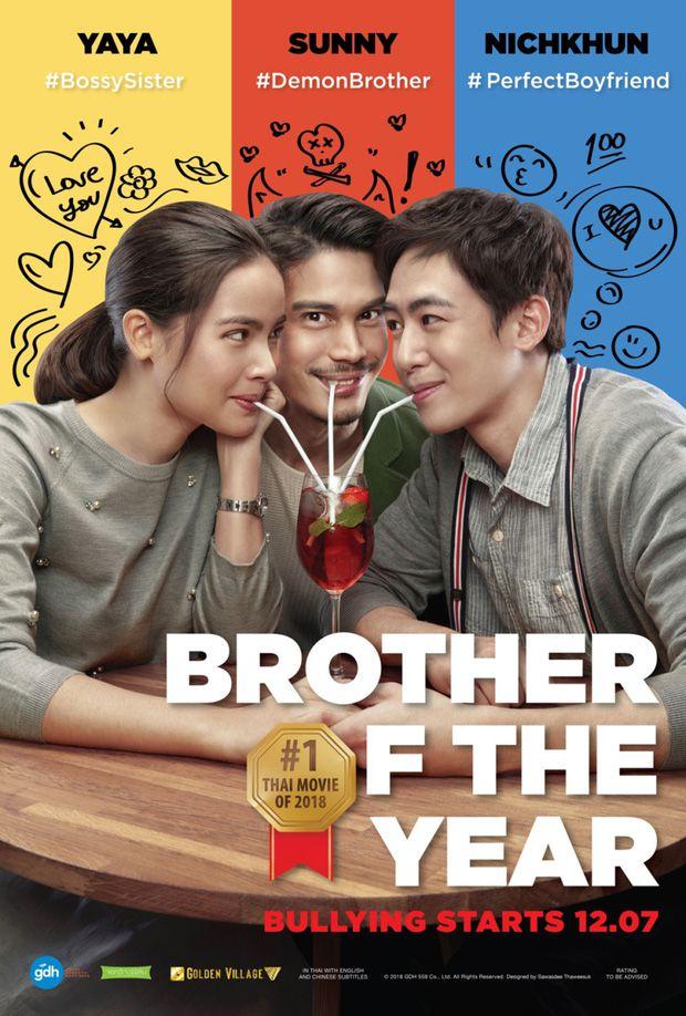 Top 5 phim điện ảnh Thái Lan siêu cấp đáng yêu cho ngày mưa buồn (6)