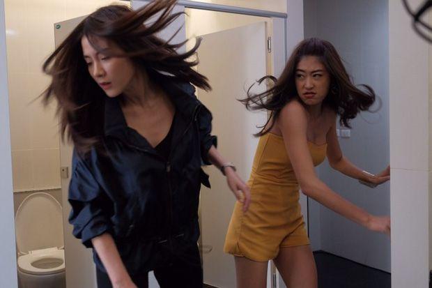 """4 phim Thái Lan bóc phốt về sự đáng sợ khi """"ném đá"""" trên MXH (1)"""