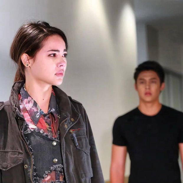 """4 phim Thái Lan bóc phốt về sự đáng sợ khi """"ném đá"""" trên MXH (6)"""