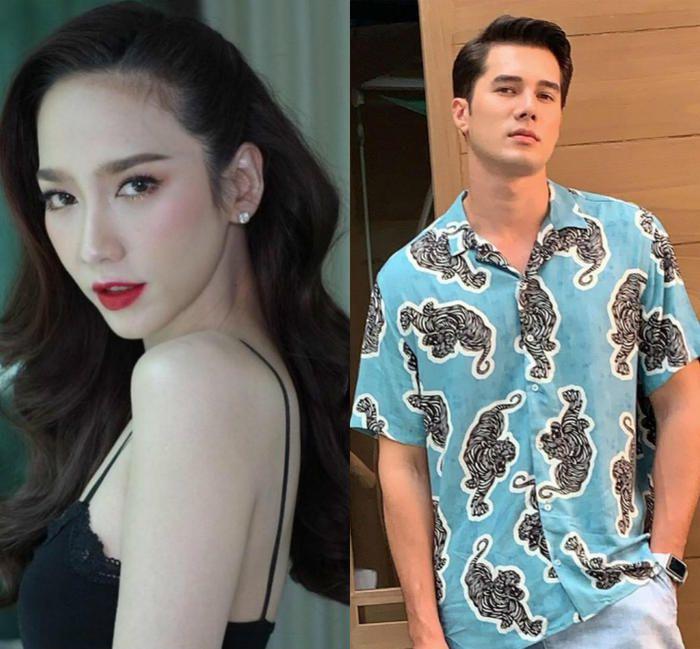 Chiêu bài mới của phim Thái: Đàn chị gạo cội đóng cặp với nam diễn viên đàn em (4)