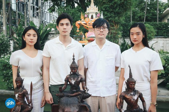 Danh sách phim chiếu rạp, phim lẻ Thái Lan ra mắt cuối năm 2019 (11)