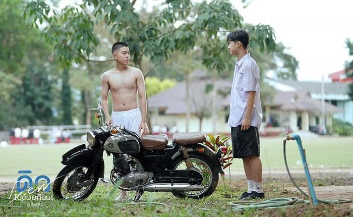 Danh sách phim chiếu rạp, phim lẻ Thái Lan ra mắt cuối năm 2019 (3)