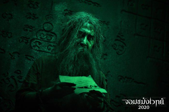Danh sách phim chiếu rạp, phim lẻ Thái Lan ra mắt cuối năm 2019 (7)