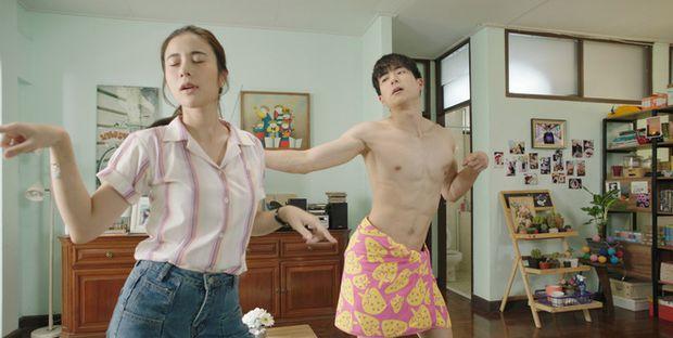 """""""Dì"""" Ơi, Đừng Có Bồ: Bộ phim thú vị của Thái cho mọt xả stress cuối tuần (2)"""