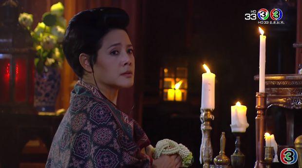 """Drama """"Mẹ chồng - nàng dâu"""" trên màn ảnh Thái: Cay nghiệt và oan trái (10)"""