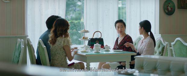 """Drama """"Mẹ chồng - nàng dâu"""" trên màn ảnh Thái: Cay nghiệt và oan trái (2)"""