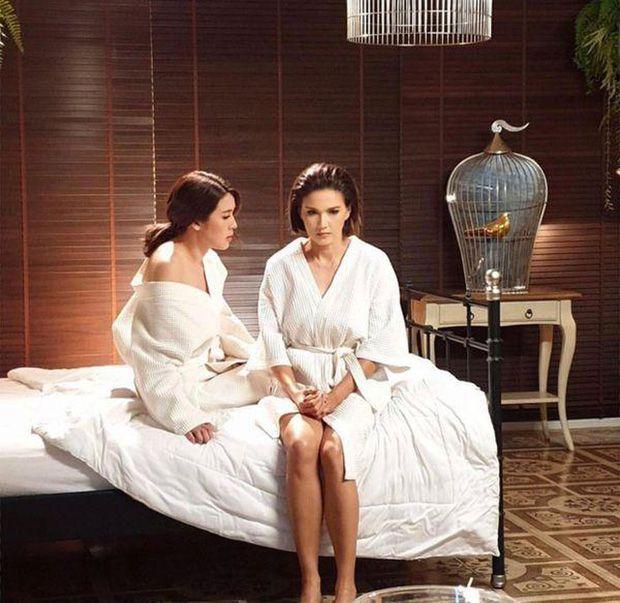 """Drama """"Mẹ chồng - nàng dâu"""" trên màn ảnh Thái: Cay nghiệt và oan trái (3)"""