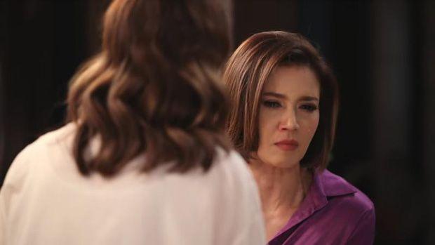 """Drama """"Mẹ chồng - nàng dâu"""" trên màn ảnh Thái: Cay nghiệt và oan trái (5)"""