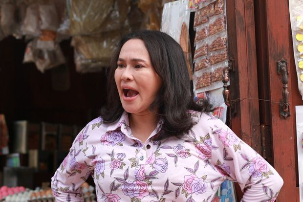 """Drama """"Mẹ chồng - nàng dâu"""" trên màn ảnh Thái: Cay nghiệt và oan trái (6)"""