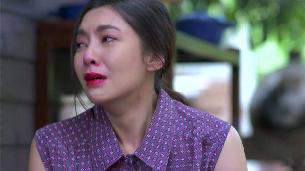 """Drama """"Mẹ chồng - nàng dâu"""" trên màn ảnh Thái: Cay nghiệt và oan trái (8)"""