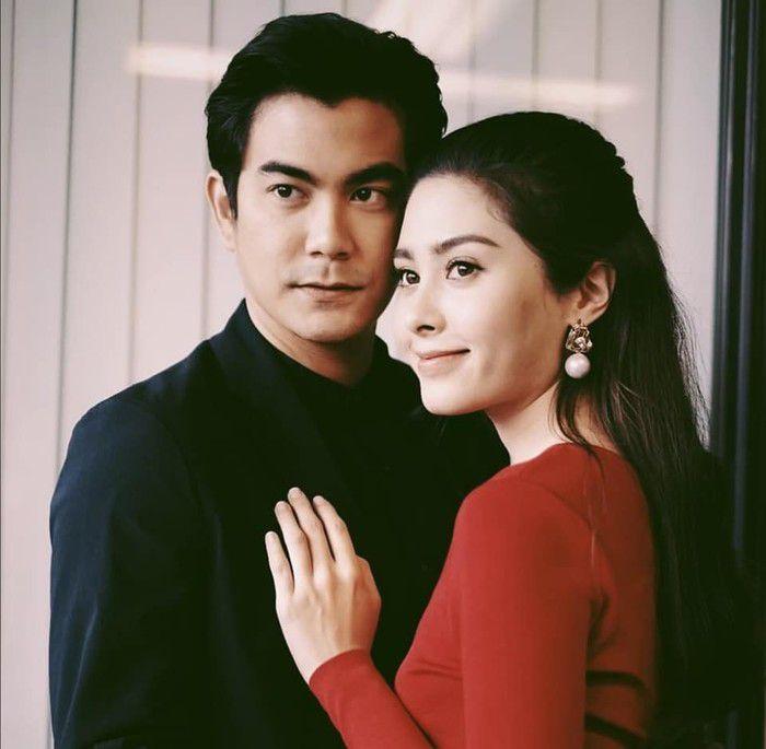 Những bộ phim Thái Lan được xem nhiều nhất trên LINE TV tháng 9/2019 (8)