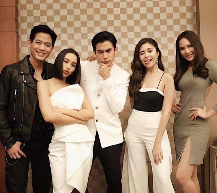 Những bộ phim Thái Lan được xem nhiều nhất trên LINE TV tháng 9/2019 (9)