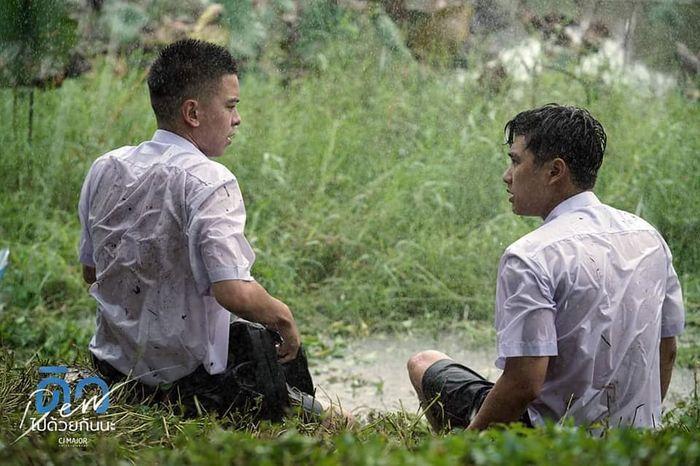 """Phim đam mỹ """"Dew - Đi cùng nhau nhé"""" cực lãng mạn nhưng lại là SE (3)"""