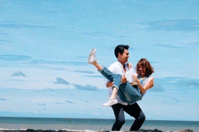 Phim Nàng dâu TKO Thái Lan: Cuộc chiến giữa mẹ chồng và nàng dâu võ sĩ (11)