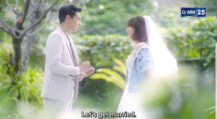 Phim Nàng dâu TKO Thái Lan: Cuộc chiến giữa mẹ chồng và nàng dâu võ sĩ (6)