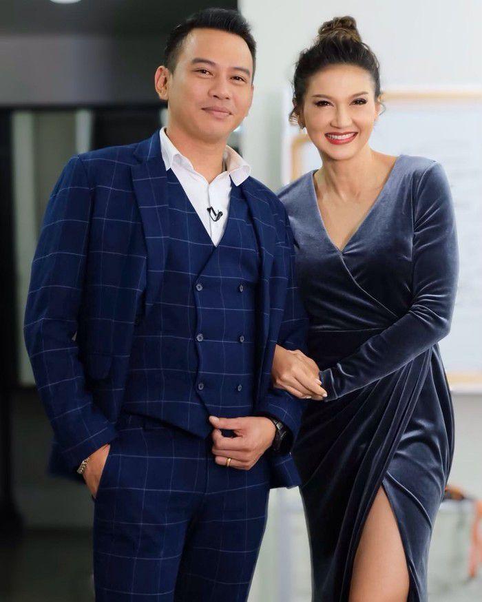 Phim Nàng dâu TKO Thái Lan: Cuộc chiến giữa mẹ chồng và nàng dâu võ sĩ (9)