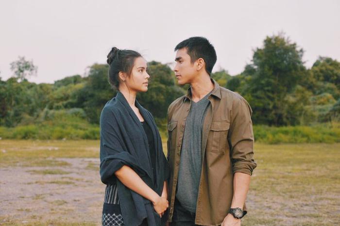 Thầy lang trúng mánh: Phim truyền hình Thái đầu tiên có mặt trên Netflix (10)