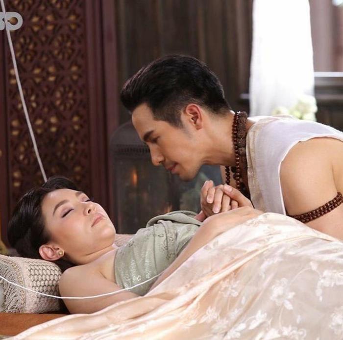 Thầy lang trúng mánh: Phim truyền hình Thái đầu tiên có mặt trên Netflix (12)