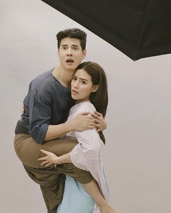 Thầy lang trúng mánh: Phim truyền hình Thái đầu tiên có mặt trên Netflix (2)