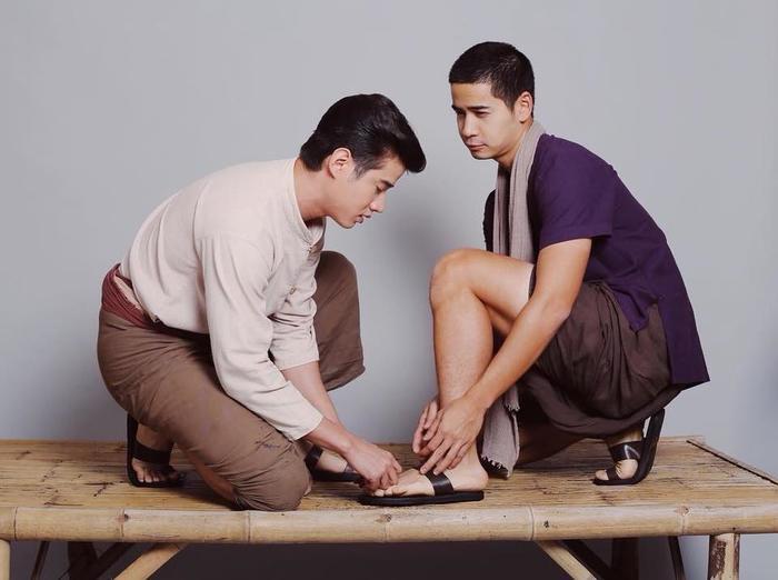 Thầy lang trúng mánh: Phim truyền hình Thái đầu tiên có mặt trên Netflix (3)