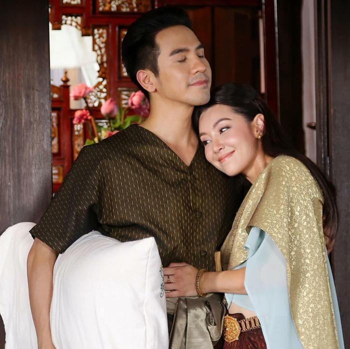 Thầy lang trúng mánh: Phim truyền hình Thái đầu tiên có mặt trên Netflix (6)