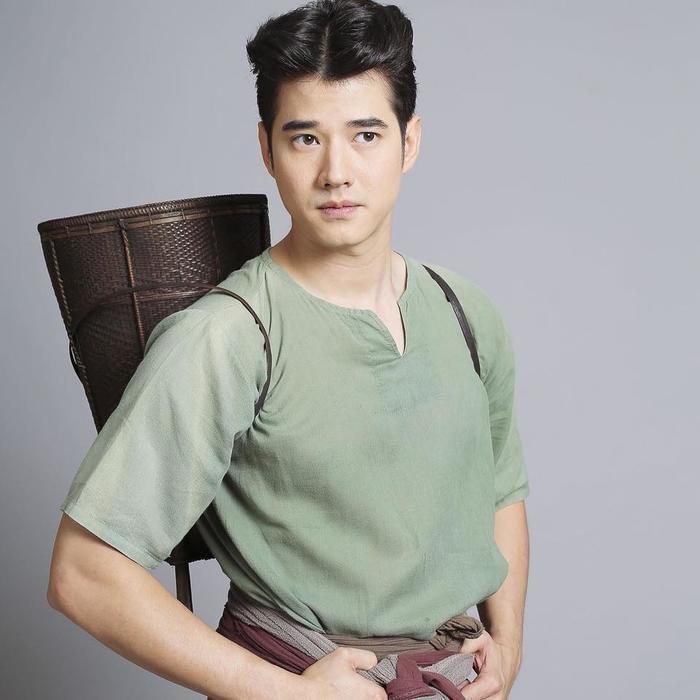 Thầy lang trúng mánh: Phim truyền hình Thái đầu tiên có mặt trên Netflix (7)