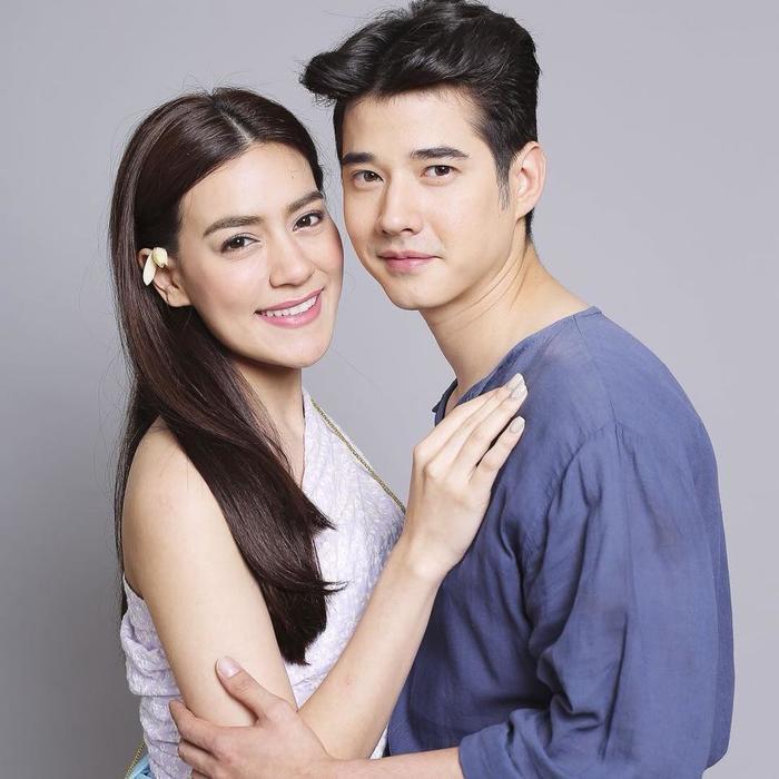 Thầy lang trúng mánh: Phim truyền hình Thái đầu tiên có mặt trên Netflix (8)