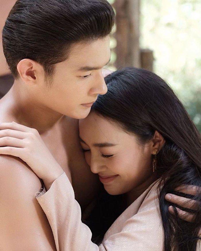 Top 10 phim truyền hình Thái của đài CH3 có rating cao nhất tập cuối (10)
