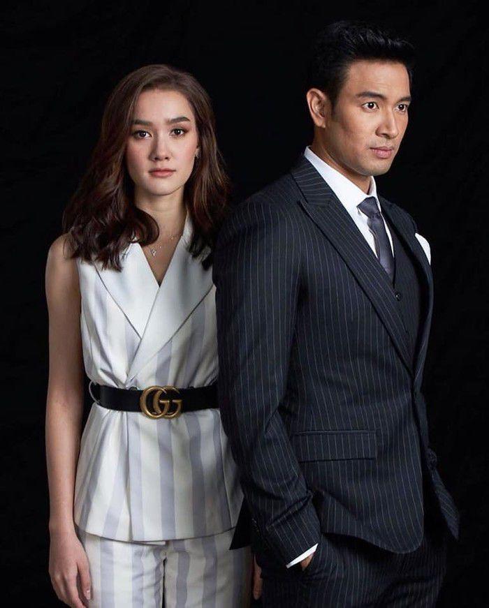 Top 10 phim truyền hình Thái của đài CH3 có rating cao nhất tập cuối (11)