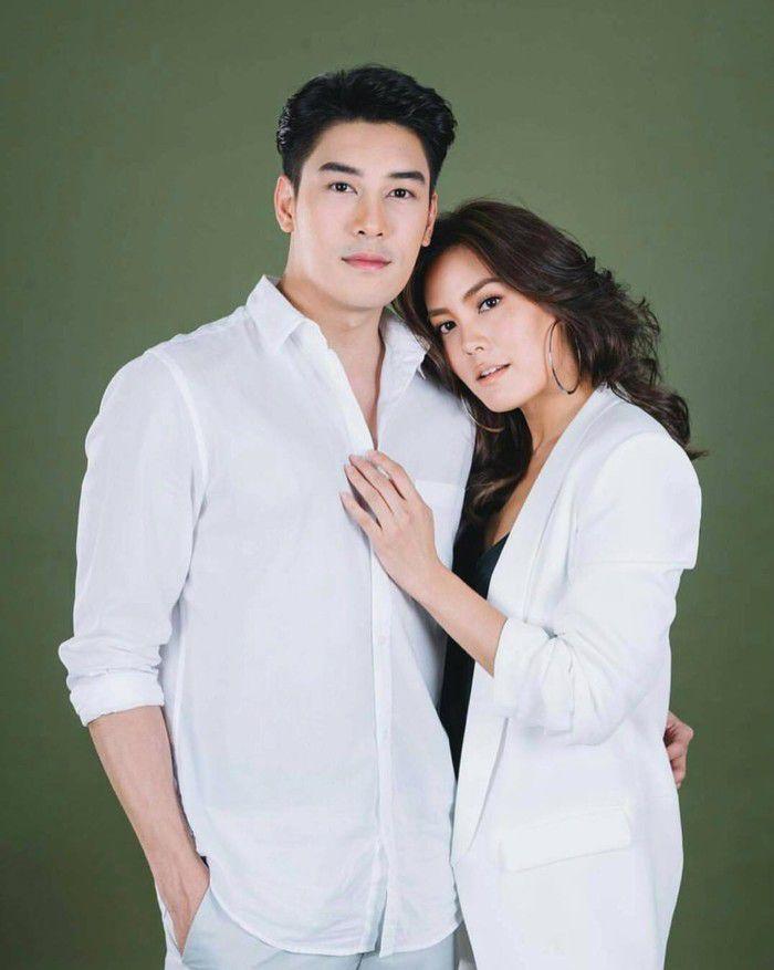 Top 10 phim truyền hình Thái của đài CH3 có rating cao nhất tập cuối (12)