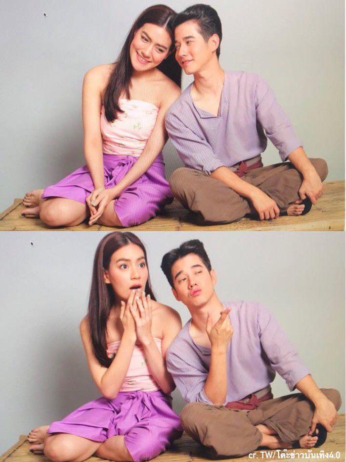 Top 10 phim truyền hình Thái của đài CH3 có rating cao nhất tập cuối (4)