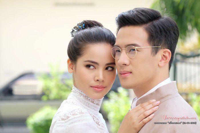 Top 10 phim truyền hình Thái của đài CH3 có rating cao nhất tập cuối (5)