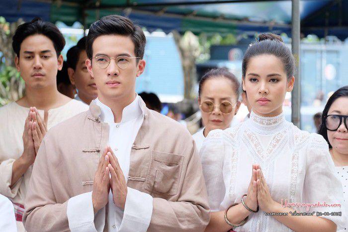 Top 10 phim truyền hình Thái của đài CH3 có rating cao nhất tập cuối (6)