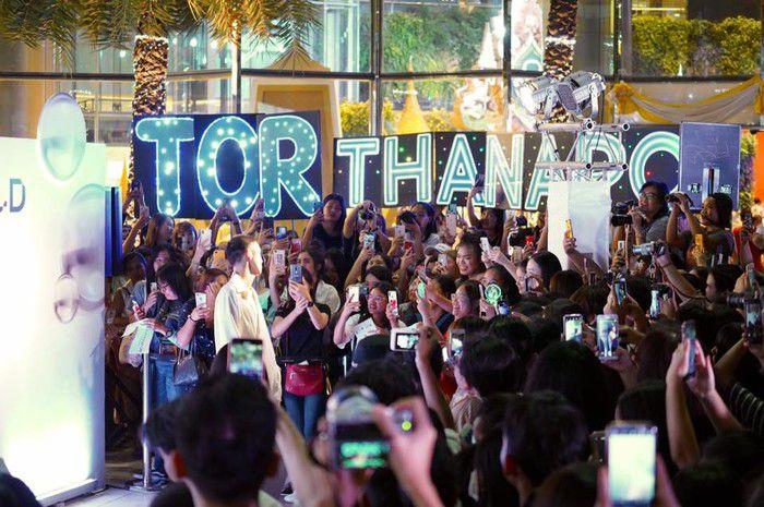 Tor Thanapob và Film Thanapat: Ai là số 1 của channel ONE31 2019? (8)