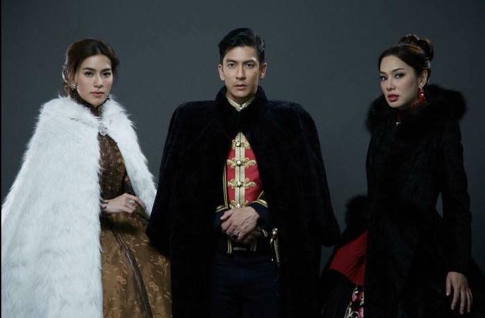 Và đây là 3 phim Thái Lan của đài 3 chuẩn bị lên sóng cuối năm 2019 (13)