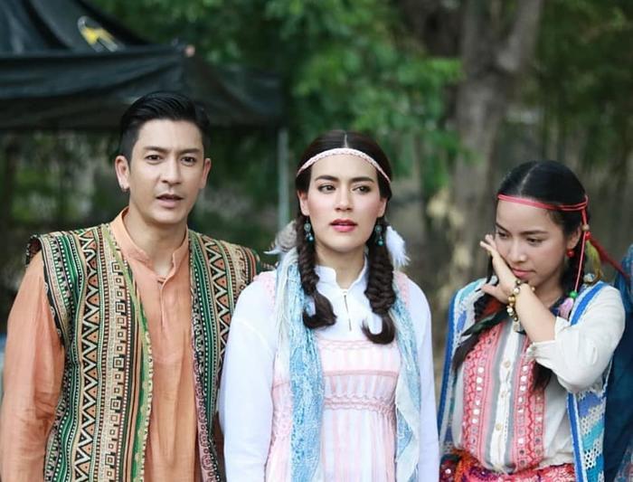 Và đây là 3 phim Thái Lan của đài 3 chuẩn bị lên sóng cuối năm 2019 (15)