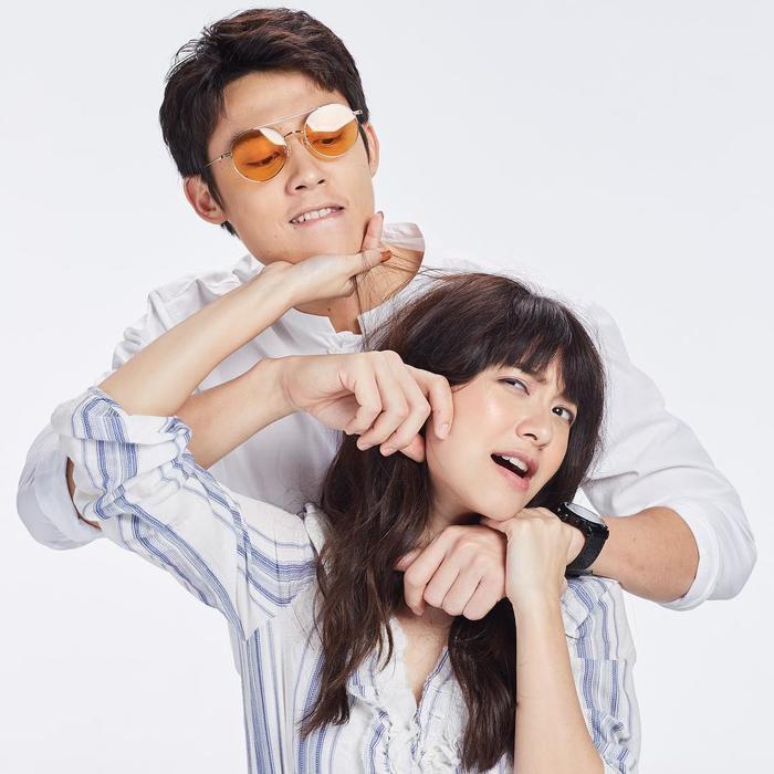 Và đây là 3 phim Thái Lan của đài 3 chuẩn bị lên sóng cuối năm 2019 (2)