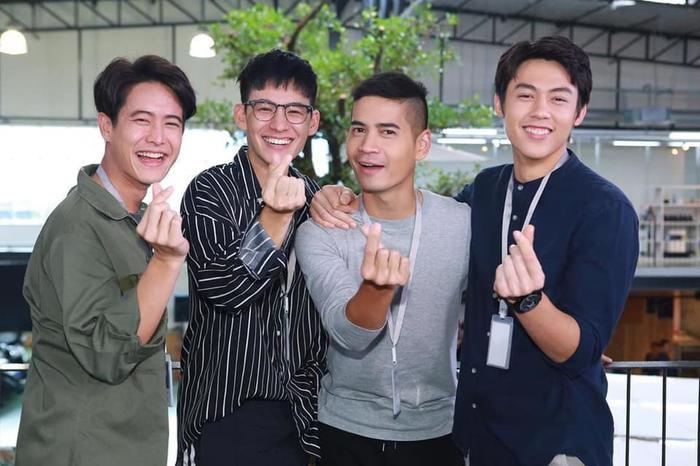 Và đây là 3 phim Thái Lan của đài 3 chuẩn bị lên sóng cuối năm 2019 (4)