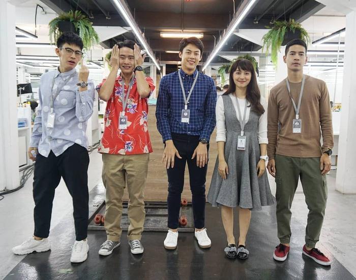 Và đây là 3 phim Thái Lan của đài 3 chuẩn bị lên sóng cuối năm 2019 (5)