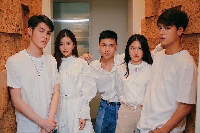 Và đây là 4 phim Thái của GDH lên sóng cuối năm 2019 đầu năm 2020 (3)