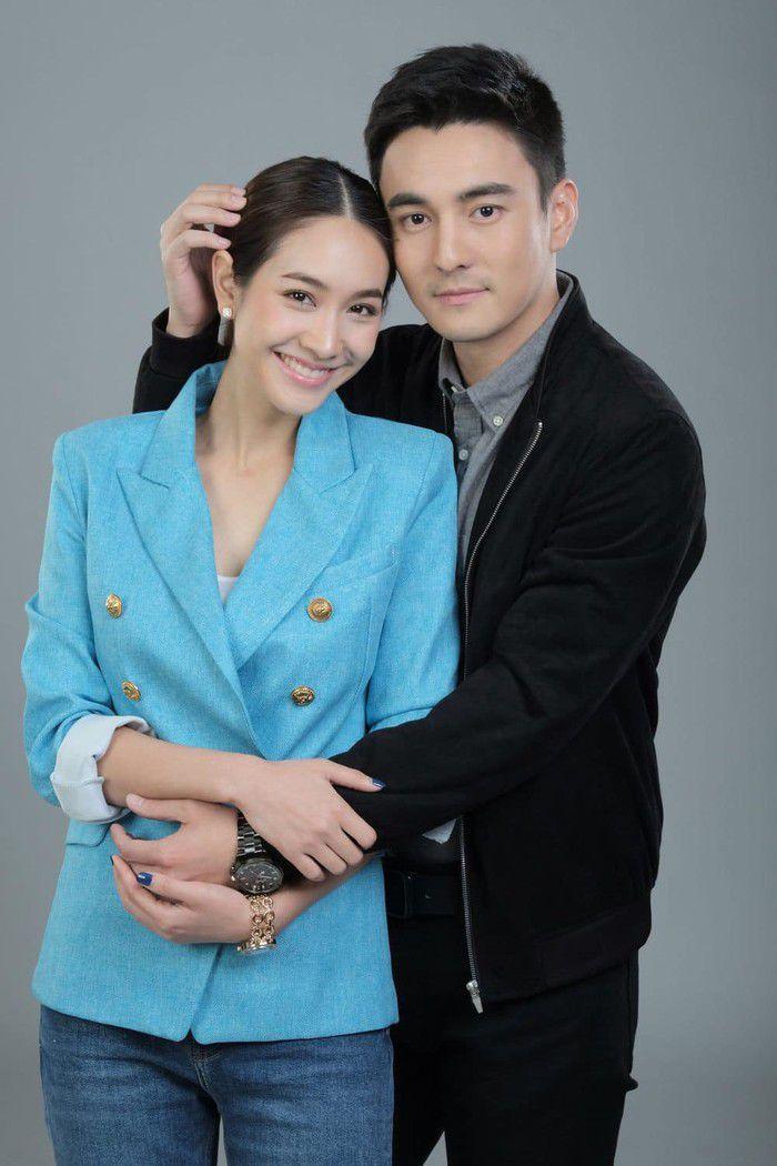 Xếp hạng phim truyền hình Thái Lan trên toàn quốc ngày 7/10/2019 (2)
