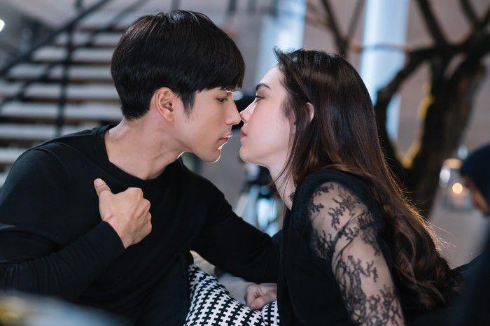Xếp hạng phim truyền hình Thái Lan trên toàn quốc ngày 7/10/2019 (5)