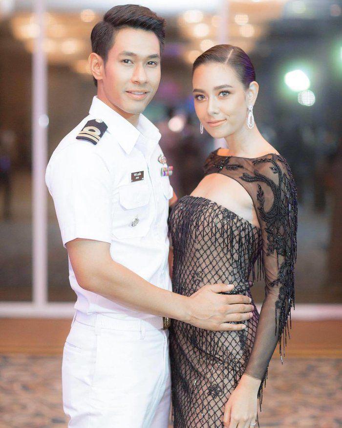 Đài 7 công bố phim mới Plerng Prissana của Om Akapan và Sammy Cowell (1)
